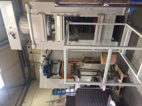 BIPEL 300 tonne press